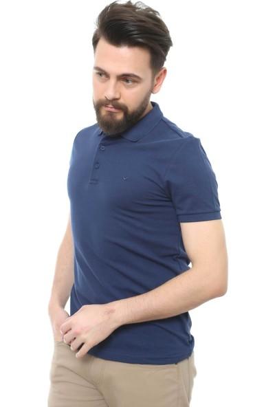Cazador Erkek Polo Yaka Tişört 4614
