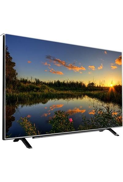 Etiasglass Samsung 65TU8500 Tv Ekran Koruyucu
