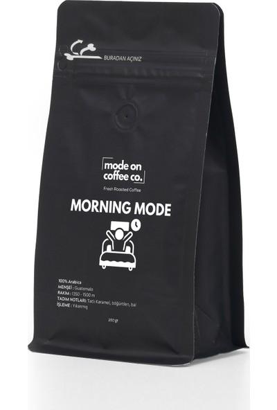Mode On Coffee Co. Morning Mode Filtre Kahve 200 gr