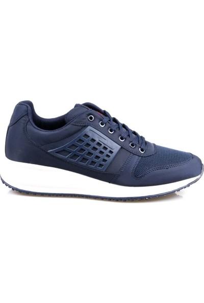 Ryt Roma Memory Foam Taban Erkek Günlük Lacivert Spor Ayakkabı