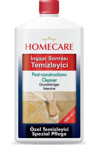 Homecare İnşaat Sonrası Derin Temizlik 1000 ml