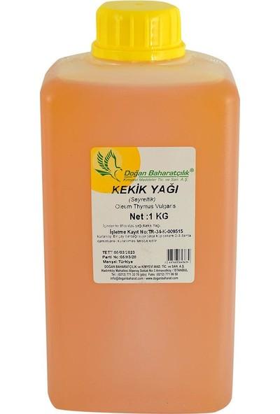 Doğan Baharat Kekik Yağı (Seyreltik) 1000 gr