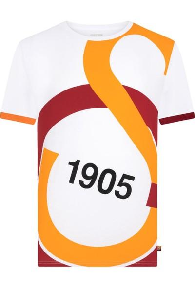 Gs Store Galatasaray Erkek Büyük Logolu Tshirt