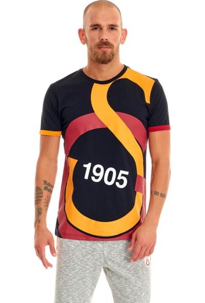 Gs Store Gs Büyük Logolu Tee Erkek Tshirt