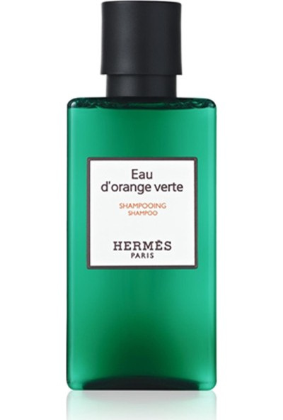 Hermes Şampuan 80ml