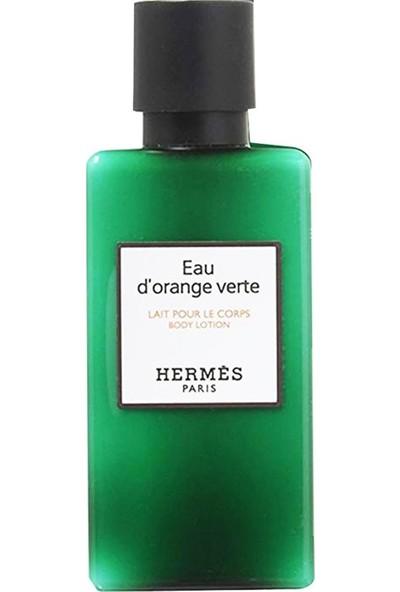 Hermes Vücut Losyonu 80ml