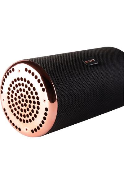 MF Product Acoustic 0213 Kablosuz Bluetooth Speaker Siyah