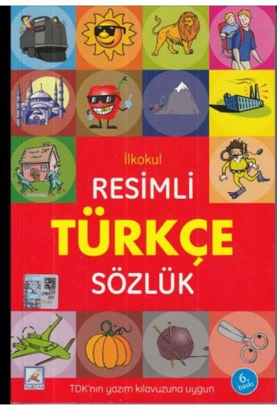 Resimli Türkçe Sözlük