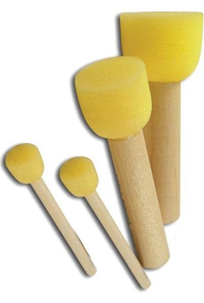 Rich Ponpon Fırça Seti Set