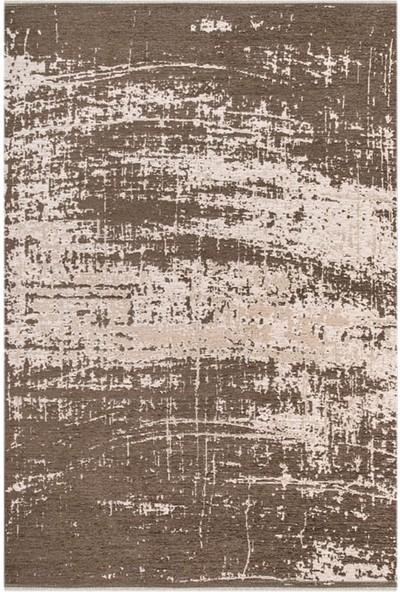 Metraj Halı Çift Taraflı Kilimist 5002 Bej 80 x 150 cm