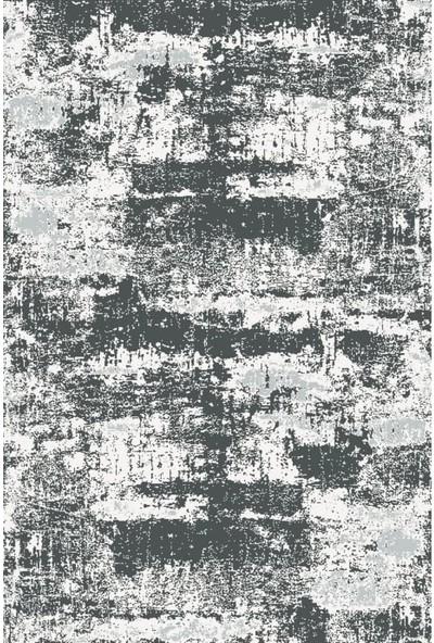 Metraj Halı Çift Taraflı Kilimist 5008 Gri 80 x 150 cm
