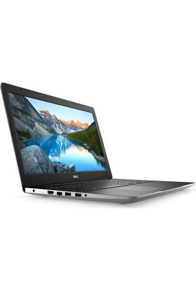 """Dell Inspiron 3580 Intel Celeron 4205U 8GB 256GB SSD Freedos 15.6"""" Taşınabilir Bilgisayar SC4205F45C01"""