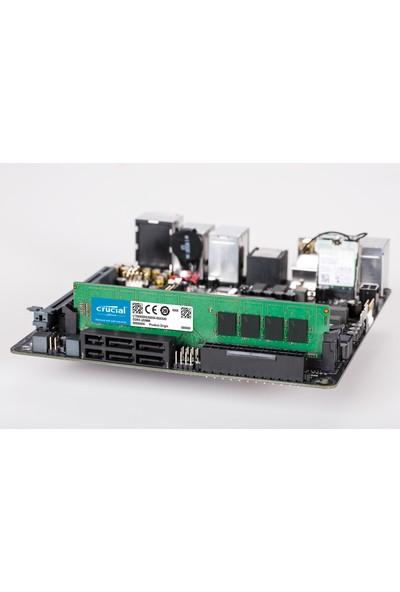 Crucial 16GB 2666MHz DDR4 Ram (CB16GU2666)