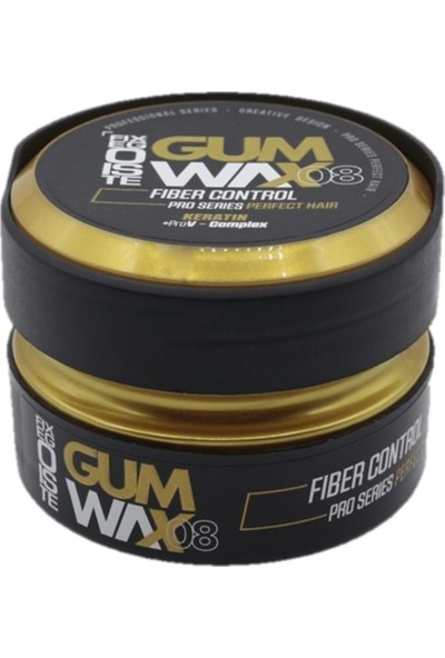 Sector Wax 150 ml Gum-Fıber Control