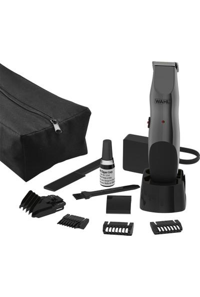 Wahl Groomsman Saç, Sakal ve Bıyık Düzeltme ve Şekil Verme Makinesi - Şarjlı