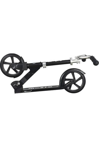 Mıcro Cruıser Black MCR.SA0201 Black Micro Scooter