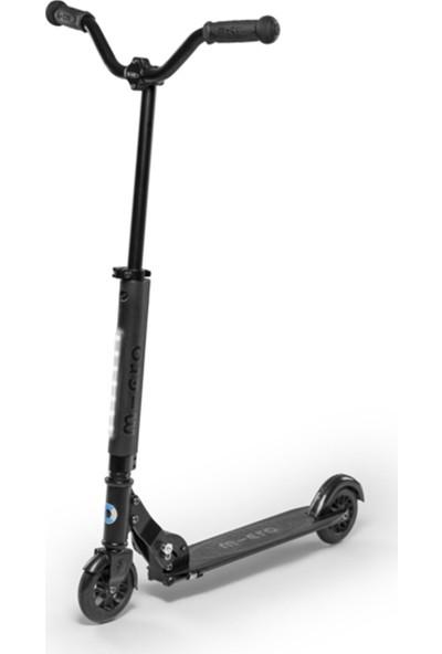 Mıcro Sprıte Deluxe Black MCR.SA0200 Black Micro Scooter