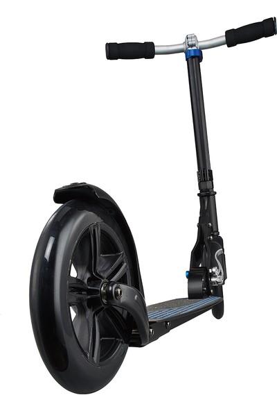 Mıcro x Bmw Black MCR.SA0159 Black Micro Scooter