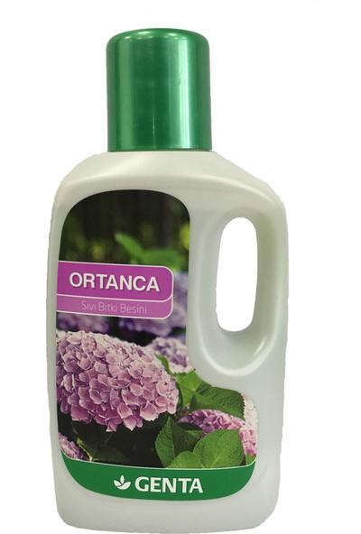 Plantistanbul Ortancalar İçin Sıvı Bitki Besini 500 ml