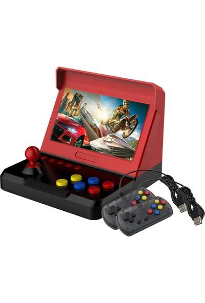 Atari Retro Arcade Konsol HDMI Bağlantı Yeni Model