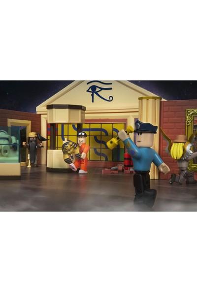 Jazwares Roblox Müze Oyun Paketi RBL34000