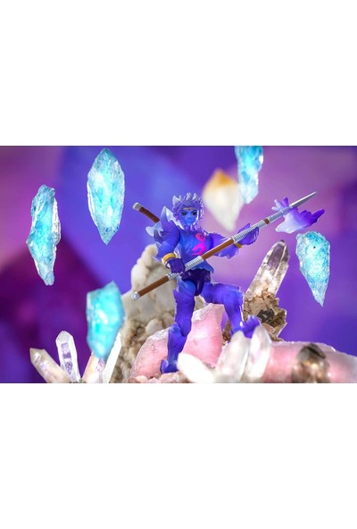 Jazwares Roblox Imagination Figür-Crystello The Crystal God RBL36000