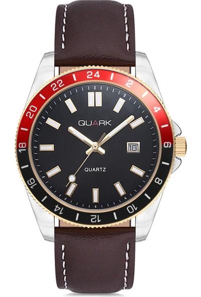 Quark QC-420BL-2A4 Erkek Kol Saati