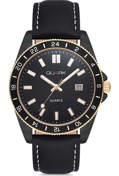 Quark QC-420BL-1A9 Erkek Kol Saati