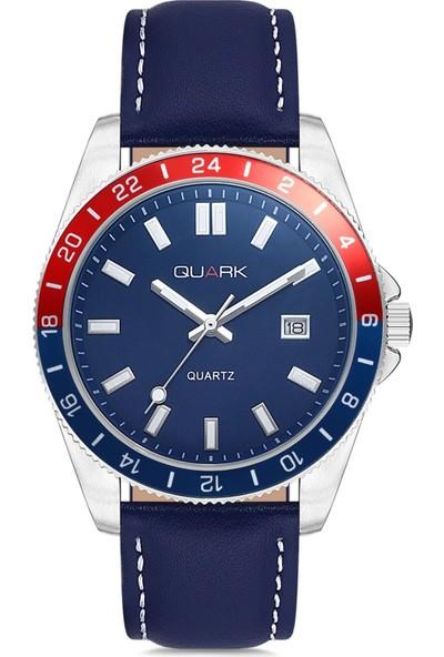 Quark QC-420L-2A2 Erkek Kol Saati