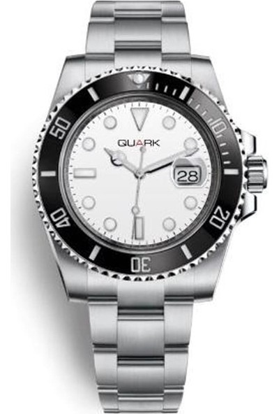 Quark QC-421D-7A Erkek Kol Saati