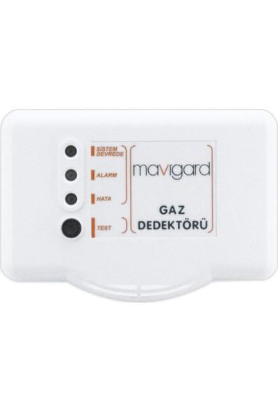 Mavigard GDR-220M Metan Konvansiyonel Doğalgaz Dedektörü
