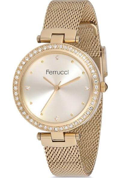 Ferrucci FC13376H.03 Kadın Kol Saati