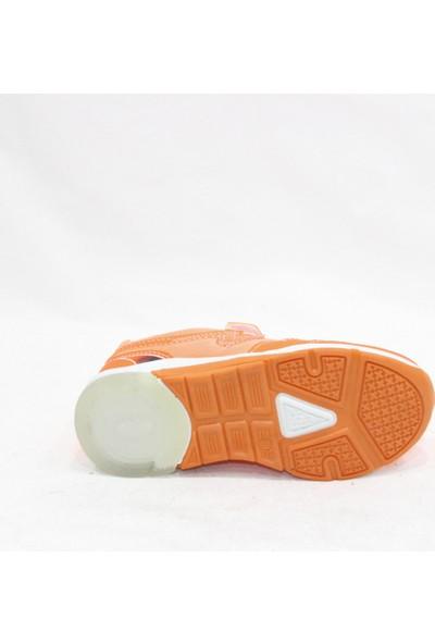 Armix Çocuk Neon Turuncu Spor Ayakkabı