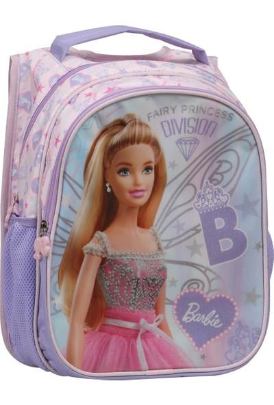 Frocx Barbie İlkokul Çantası Bat Fairy Princess