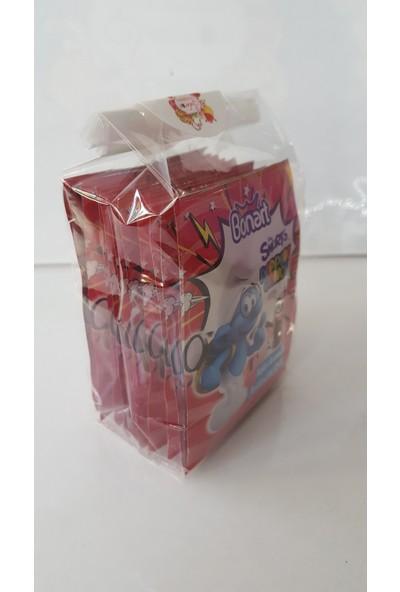Bonart Kolalıpatlayan Şeker 10 Lu Paket