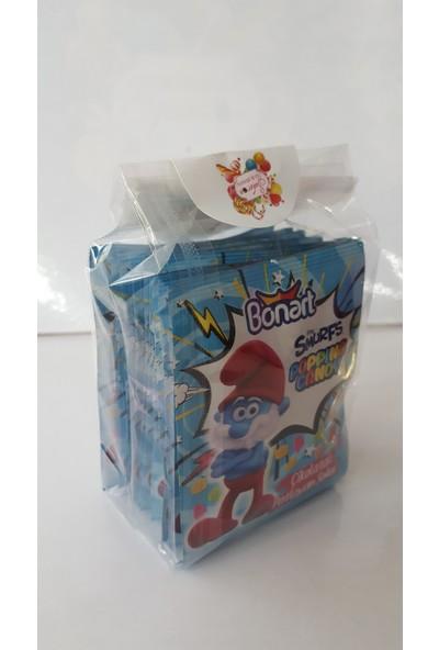 Bonart Çikolatalıpatlayan Şeker 10 Lu Paket