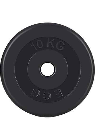 Ecgspor Vinly Kaplama 10 kg x 2 Adet Plaka