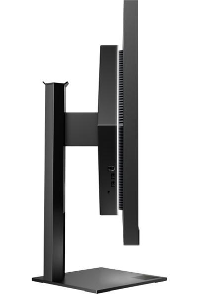 "HP 8AC94AA 27"" 165Hz 1ms (HDMI+Display) G-Sync QHD IPS Oyuncu Monitör"