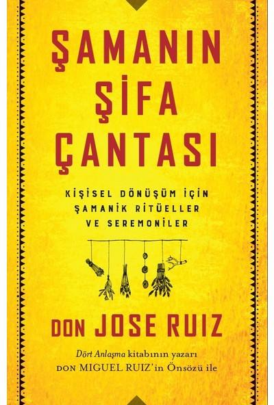 Şamaın Şifa Çantası - Don Jose Ruiz