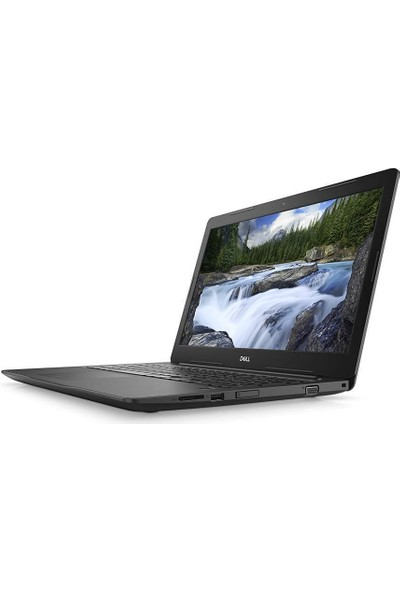 "Dell Vostro  3590 Intel Core i7 10510U 16GB 512GB SSD Windows 10 Pro 15.6"" FHD Taşınabilir Bilgisayar N2068VN3590EMEA18"