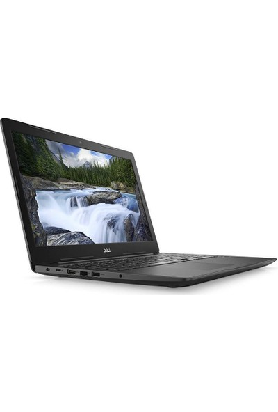 """Dell Vostro 3590 Intel Core i7 10510U 16GB 512GB SSD Freedos 15.6"""" FHD Taşınabilir Bilgisayar N2068VN3590EMEA07"""