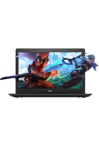 """Dell Vostro 3590 Intel Core i7 10510U 16GB 256GB SSD Freedos 15.6"""" FHD Taşınabilir Bilgisayar N2068VN3590EMEA06"""