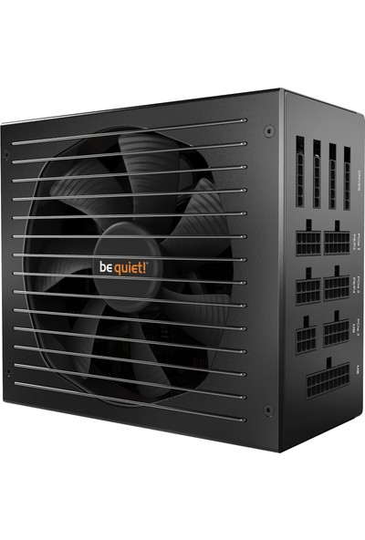 Be Quiet! BN283 Straight Power 11 80+ Gold 750W Tam Modüler Psu