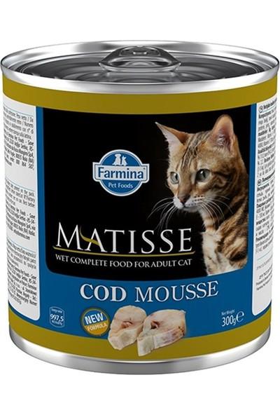 Matisse Morina Balıklı Kedi Konservesi 300 gr