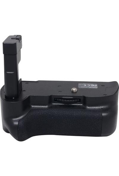 Mcoplus Nikon D5300/D3300 Uyumlu Battery Grip