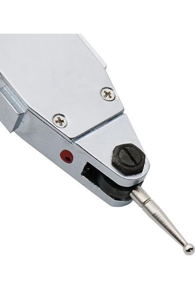 Aek-Tech Komparatör Saati 0-0.8Mm