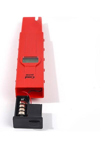 Aek-Tech Tds-91182 0-1999 Ppm Tds Metre İletkenlik Ölçer