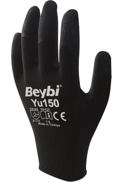 Beybi Beybi Yu150 Antistatik Pu Eldiven No:10