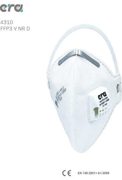 Era 4310 Ffp3 N95 Ventilli Maske