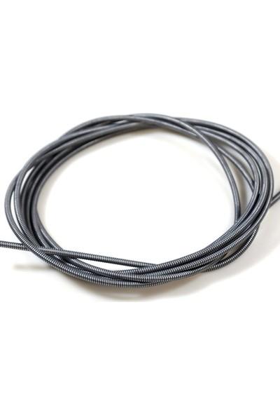 Geka İzolesiz Çelik Mıg Spiral 1.0-1.2 Mm İçin 4,5Mt